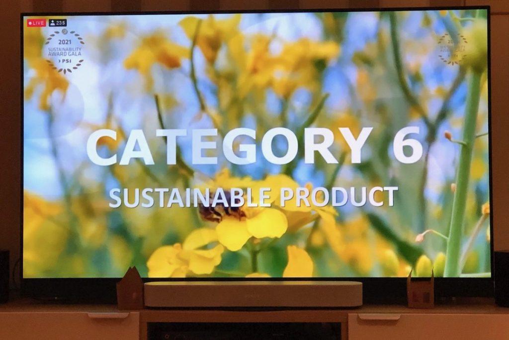 BioCupPap Nominiert im Sustainability Award